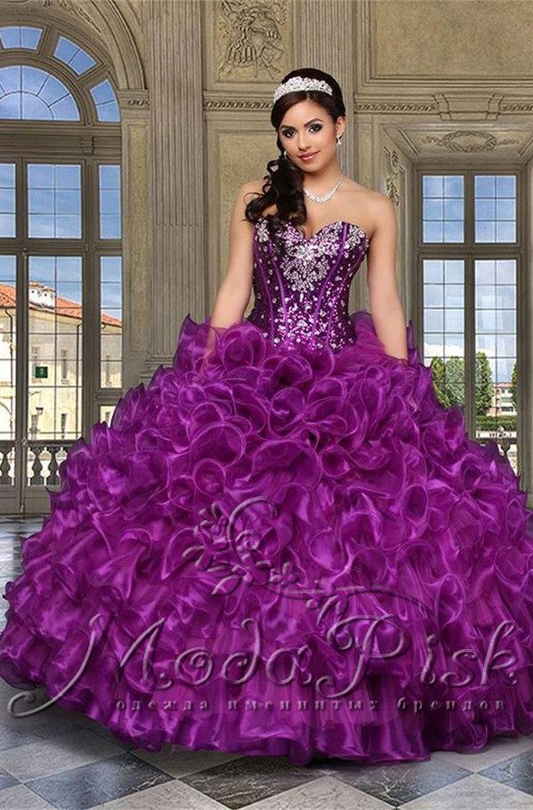 Про Красивое Платье